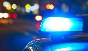 Uhapšen zbog krađe u policijskoj stanici