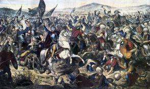 VIDEO: Kako je izgledala Kosovska bitka