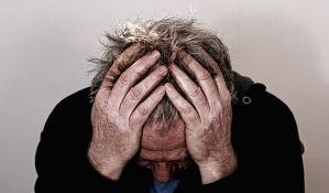 Deo glave koji boli otkriva pravi uzrok glavobolje
