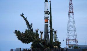 Rusija u poslednjem trenutku odustala od lansiranja zaliha na svemirsku stanicu