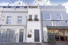 VIDEO: Kuća široka 2,3 metra prodaje se za milion evra