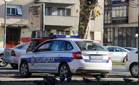 Novosadska policija uhapsila dvojicu dilera droge