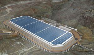 Stvaraće se džinovska baterija koja rešava energetske probleme