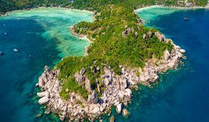 Ostrvo smrti na Tajlandu: Turiste pronađu mrtve, pa proglase samoubistvo