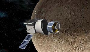 VIDEO: Predstavljena letelica koja će sledeće godine krenuti na Merkur