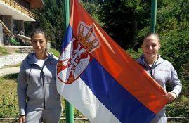 Karatistkinja Jovana Preković osvojila zlato na Svetskom kupu