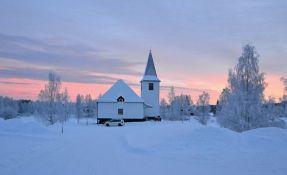 Novina u švedskoj crkvi: Bog nije muškog roda