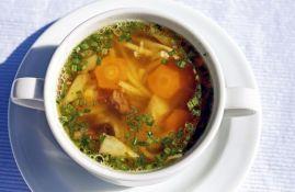 Zašto je dobro jesti supu