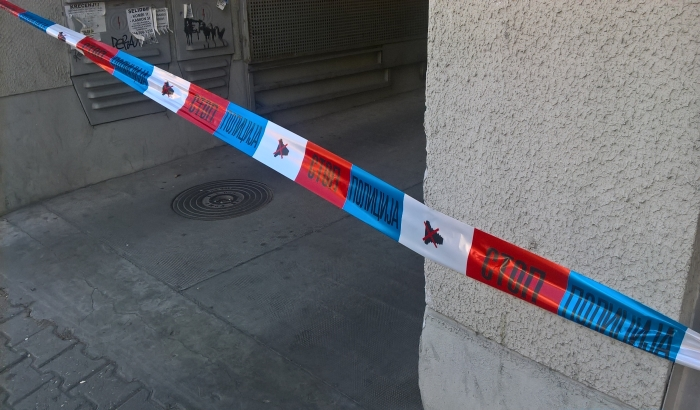 Grejalica zapalila nameštaj u stanu u Pančevu, žena poginula