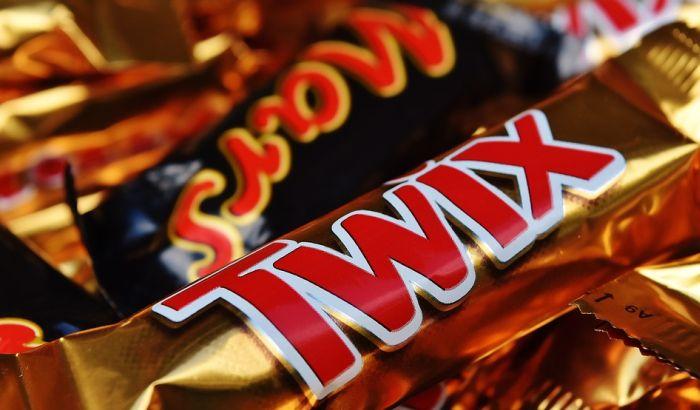 Proizvođač čokoladica
