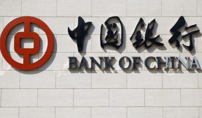 Kineska banka dobila dozvolu za rad