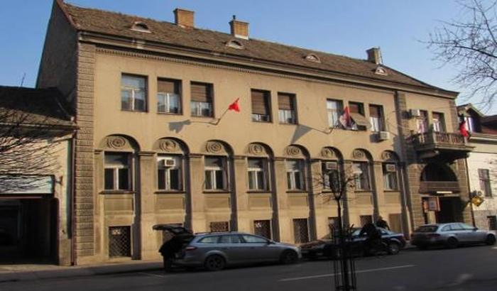 Pančevo: Zgrada bez vode zbog duga SPS-a