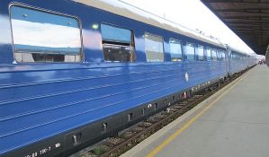 Plavi voz postaje turistička atrakcija u BiH