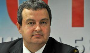 Dačić: Sa Vučićem nisam razgovarao o mestu premijera