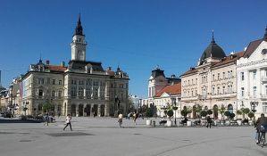 Grad Novi Sad objavio pozive za program stručne prakse i program za pripravnike