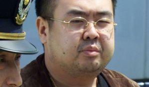 Polubrat Kim Džong Una ubijen nervnim gasom