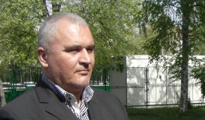 Smena šefa novosadske kriminalističke policije Saše Barjaktarovića