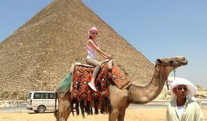 Vize za Egipat duplo poskupele