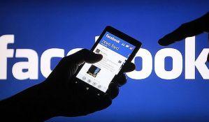 Bračne parove sve češće nalaze preko Fejsbuka