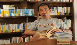 Pomama za novom Murakamijevom knjigom