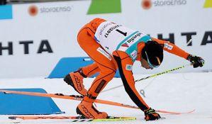 VIDEO: Najgoreg skijaša u istoriji optužili da je terorista