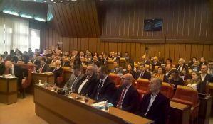 Novosadski odbornici raspravljali o kandidaturi za Evropsku prestonicu kulture