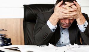 Stres utiče i na gojenje i mršavljenje