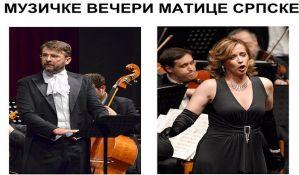 Koncert Željka Andrića i Danijele Jovanović 1. marta