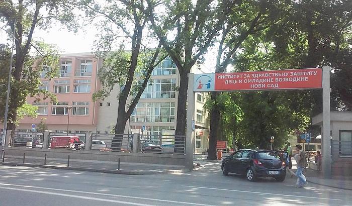 Ukinuto zakazivanje preko kol centra u Dečijoj bolnici
