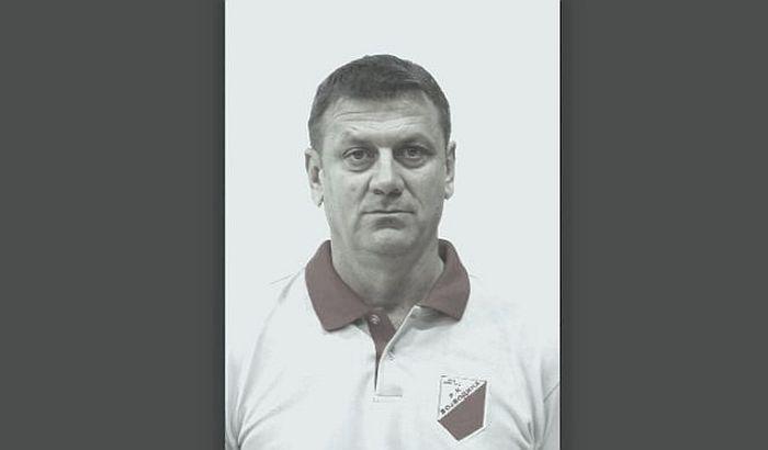 Zrenjanin: Poginuo bivši rukometaš Željko Bjelica