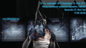 Festival Videomedeja od petka u MSUV-u