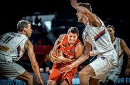 EP: Snažan otpor Mađara, Srbija za polufinale sa Italijom