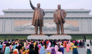 Severna Koreja zove turiste: Dođite, sigurniji smo od Londona