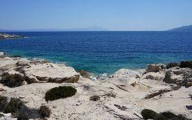 Olupine tri antička broda pronađene u Egejskom moru