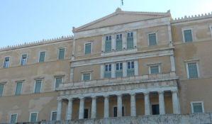 Grčki ministar spoljnih poslova podneo ostavku