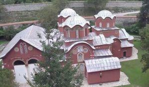 Pokrajina daje tri i po miliona dinara za Pećku patrijaršiju