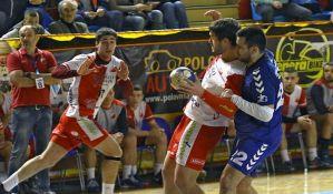 EHF Kup: Vojvodina u kvalifikacijama na grčki Doukasa