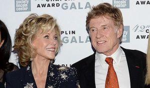 Džejn Fonda i Robert Redford dobijaju Zlatnog lava