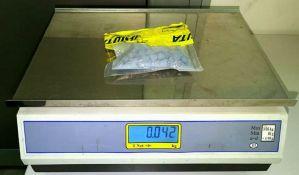 FOTO: Raznovrsna droga u pošiljkama u novosadskoj pošti