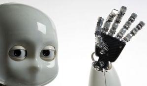 Robot se udavio u fontani u SAD