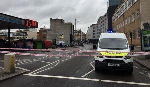 VIDEO: Evakuacija dela Londona zbog bombe iz Drugog svetskog rata