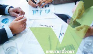 Univerexport - jedina domaća kompanija u programu dualnog obrazovanja