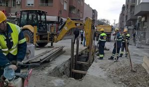 Ove godine rekonstrukcija kanalizacije na Detelinari, Popovici, Čardaku i u Bukovcu