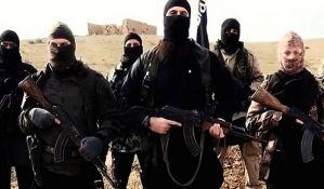 Albanija šalje trupe u borbu protiv Islamske države