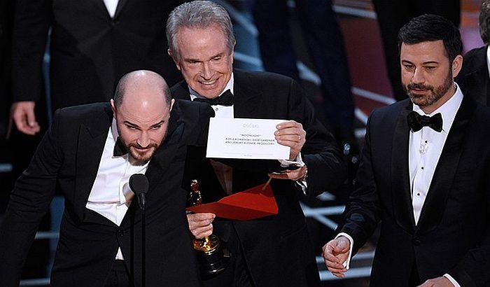 VIDEO: Istraga zbog najneprijatnijeg momenta u istoriji Oskara