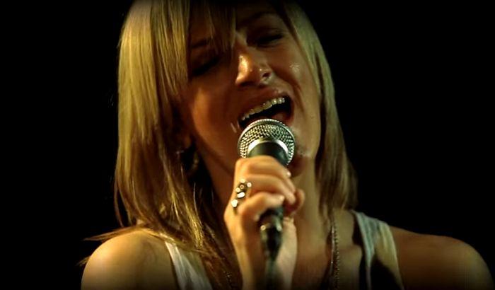 Tijana Bogićević predstavlja Srbiju na Evroviziji