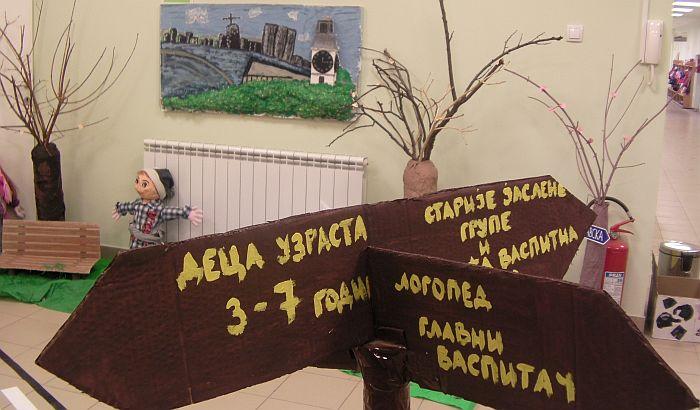 Sav novac ide za obnovu postojećih vrtića u Novom Sadu, bez otvaranja novih