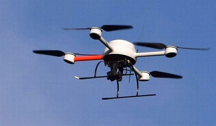 Dron kod kancelarije poljske premijerke, istraga protiv Rusa
