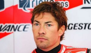 Preminuo motociklista Niki Hejden