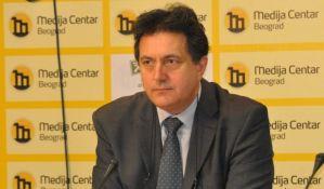 Miloš Janković prvi kandidat za ombudsmana